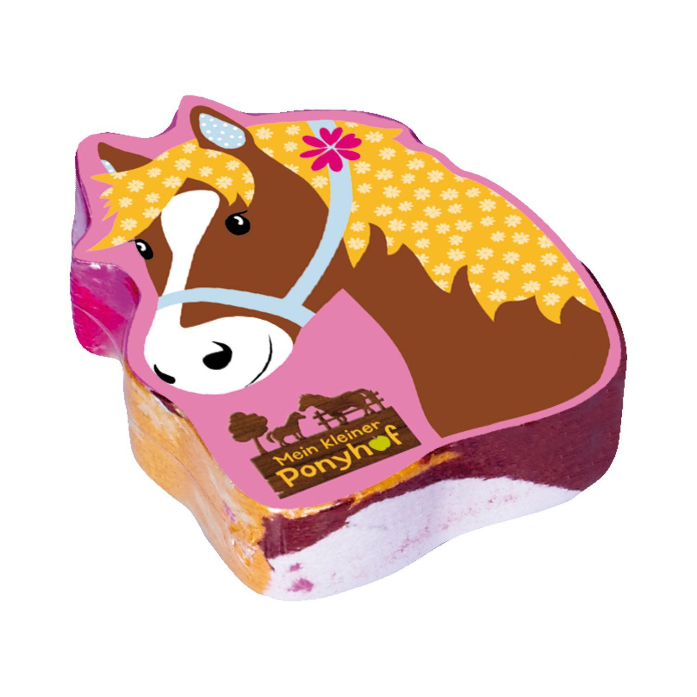 Die Spiegelburg Mein Kleiner Ponyhof Zauberhandtuch