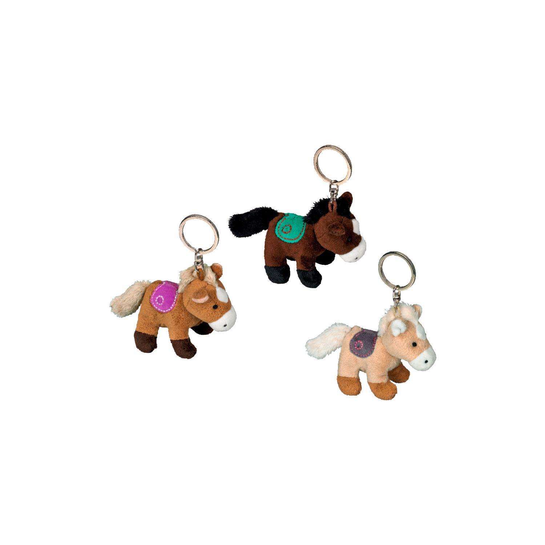 Schlüsselanhänger Pferdefreunde