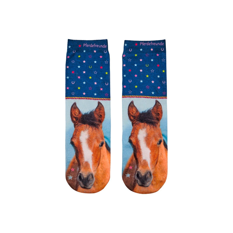 Socken Pferdefreunde