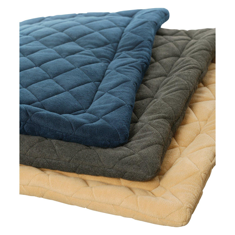 gro e hunde fleecedecke hundebetten hundedecken. Black Bedroom Furniture Sets. Home Design Ideas