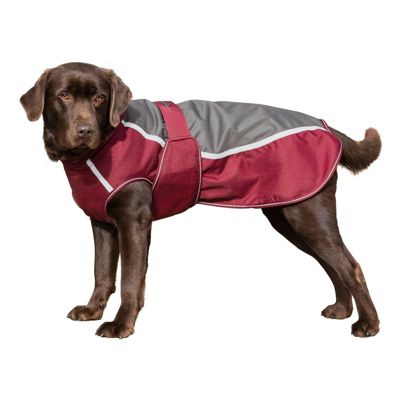 Hundemantel Rocky