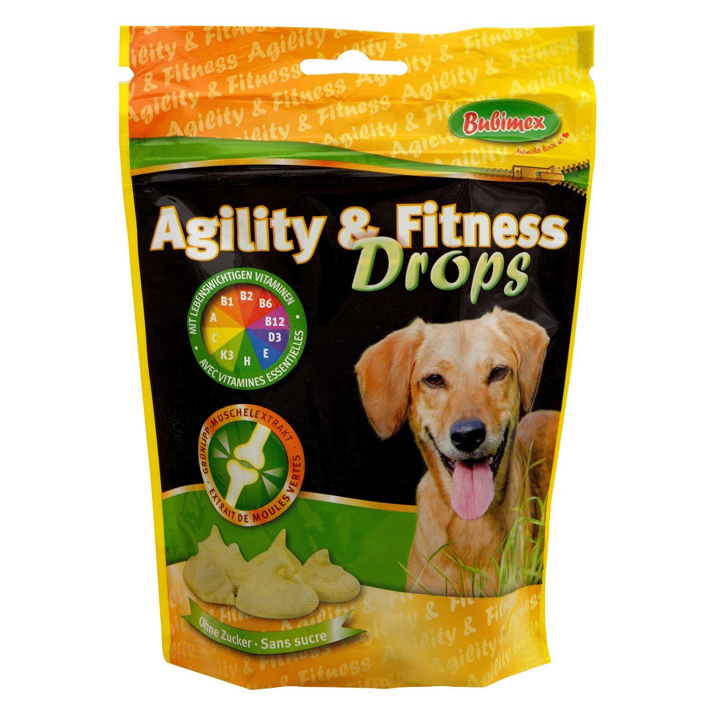 Bubimex Agility & Fitness Drops