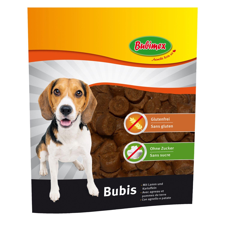 Bubimex Bubis 200 g | Lamm
