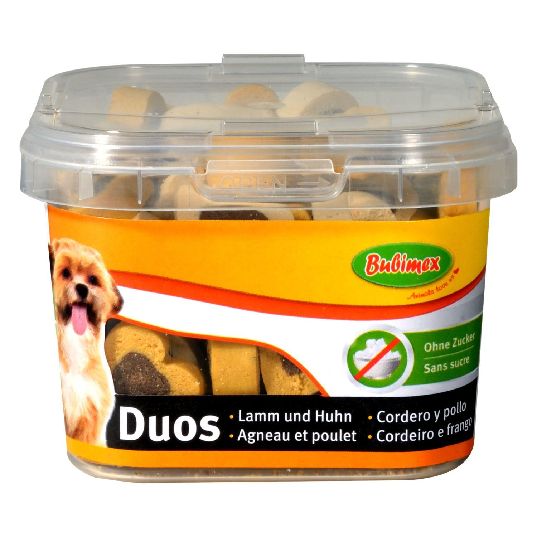 Bubimex Duos mit Lamm und Huhn