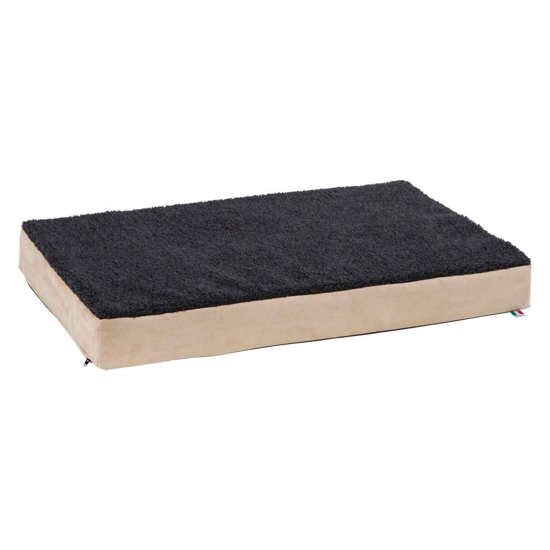 KERBL Memory-Foam-Matratze für Hunde