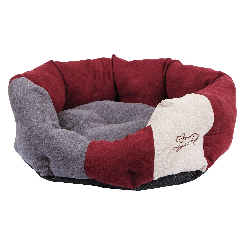 hundebett amelie hundebetten hundedecken loesdau. Black Bedroom Furniture Sets. Home Design Ideas