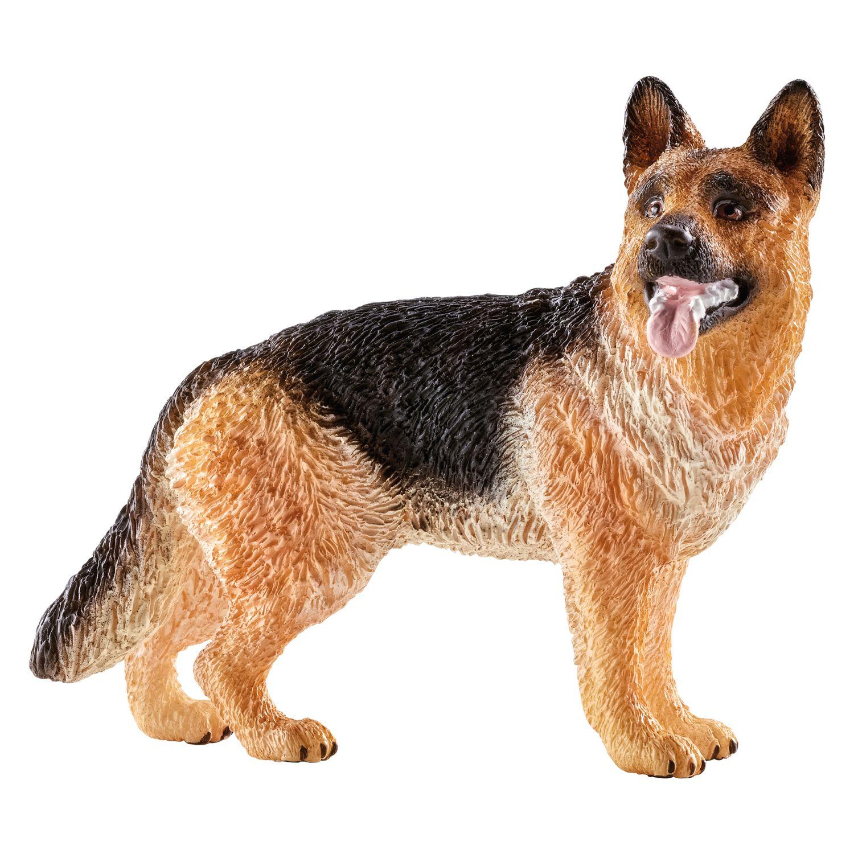 Schleich Schäferhund