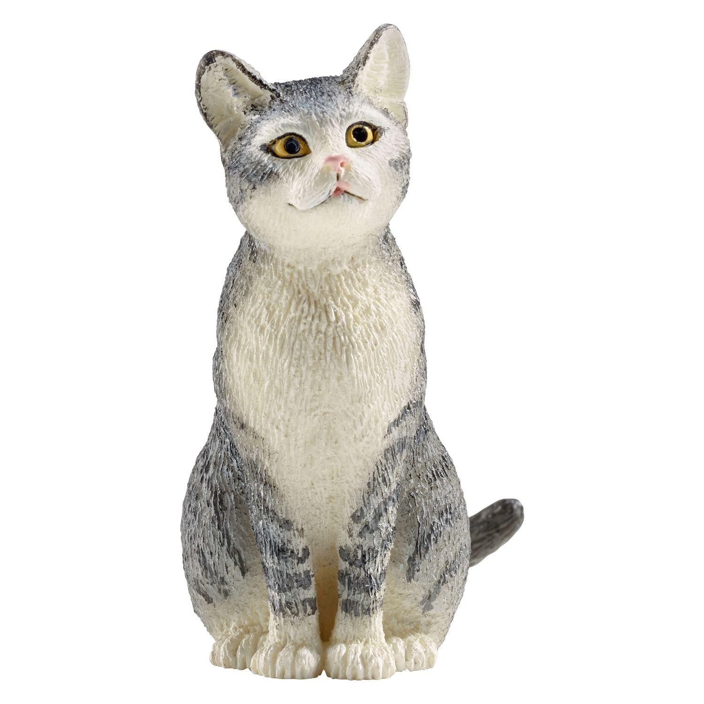 Schleich Katze sitzend