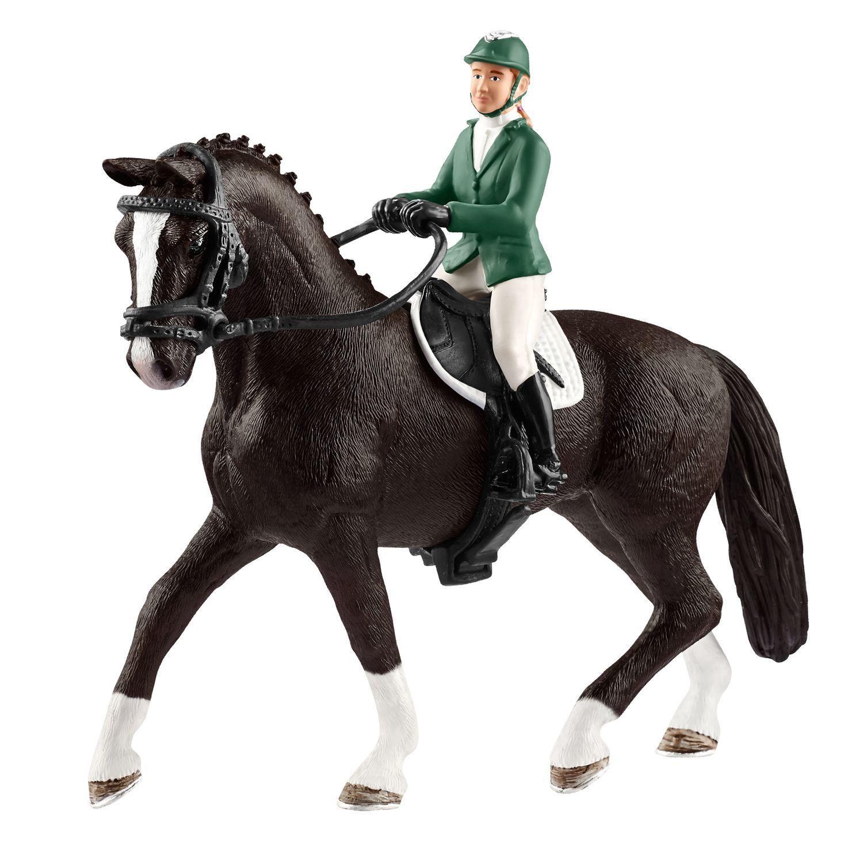 Schleich springreiterin mit pferd reiter loesdau passion schleich springreiterin mit pferd altavistaventures Images