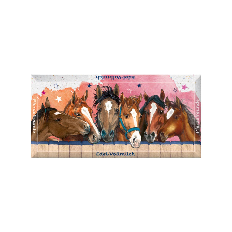 Die Spiegelburg Pferdefreunde Süße Schoki-Grüße