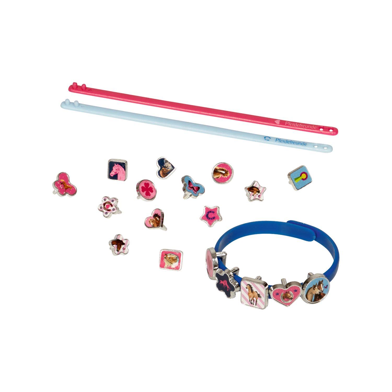 Die Spiegelburg Pferdefreunde Armbänder zum Selbstgestalten