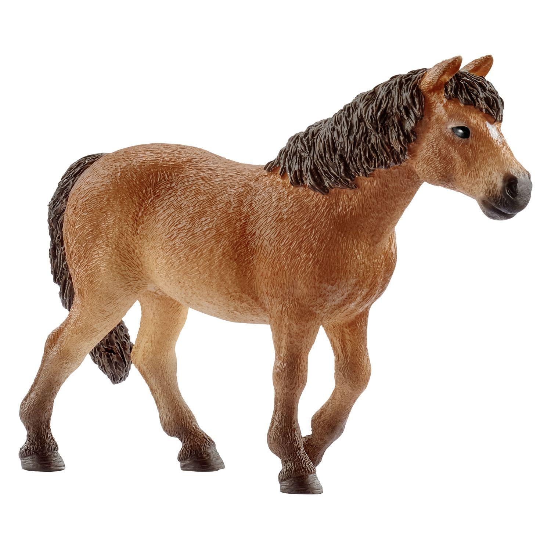 Schleich Dartmoor Pony Stute