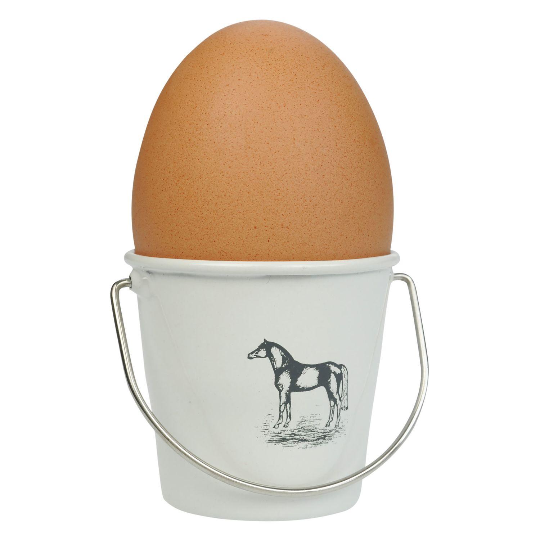 Eierbecher Futtereimer