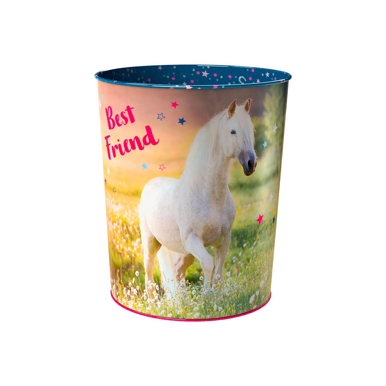 Die Spiegelburg Pferdefreunde Papierkorb Best Friend