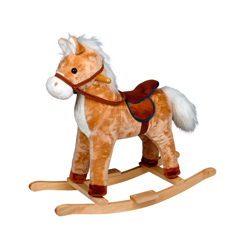Die Spiegelburg Mein kleiner Ponyhof Schaukel-Pony