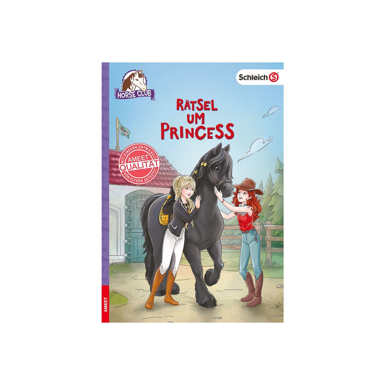 Schleich Horse Club - Rätsel um Princess