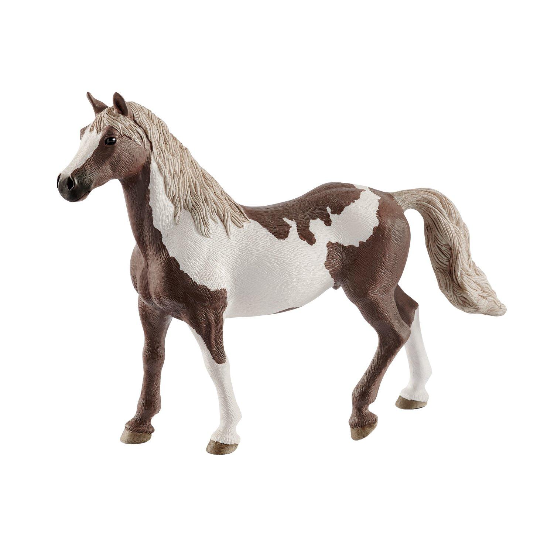 Schleich Paint Horse Wallach