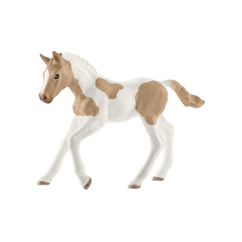 Schleich Paint Horse Fohlen