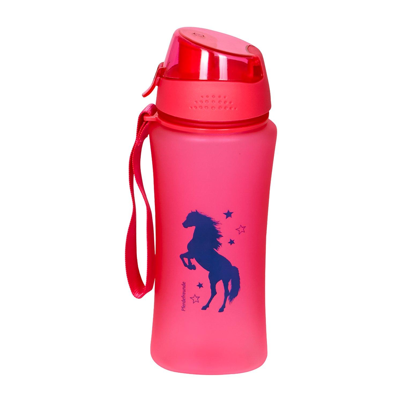 Trinkflasche Pferdefreunde