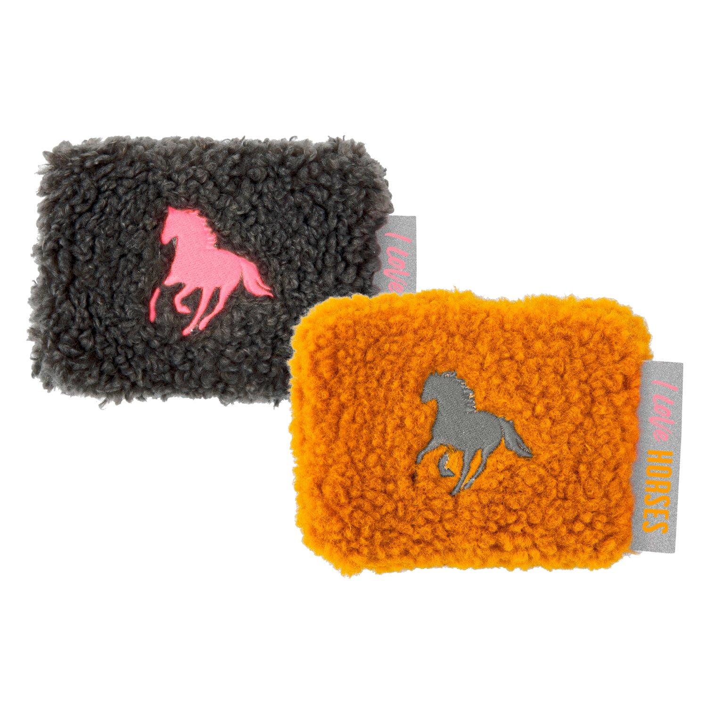 Wärmekissen I love Horses nach Verfügbarkeit