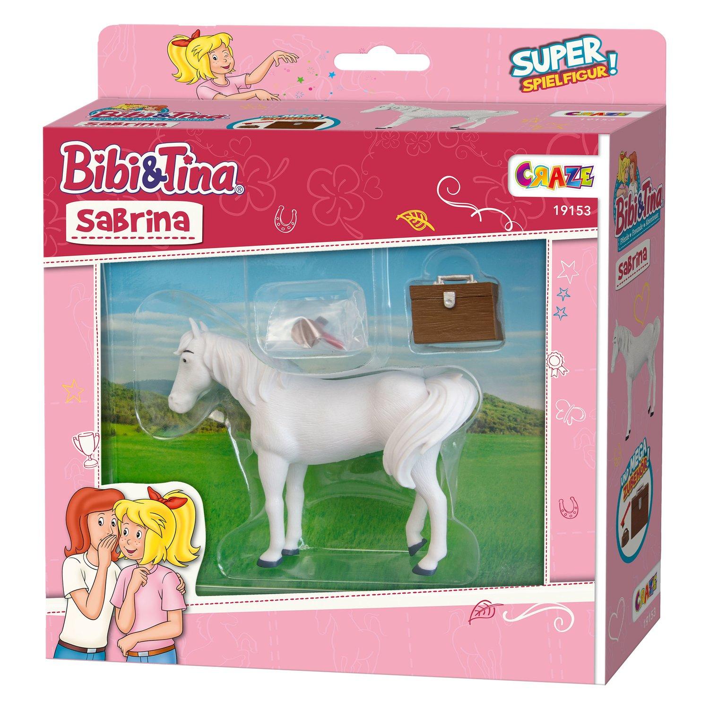 Styling Set BIBI & TINA Sabrina