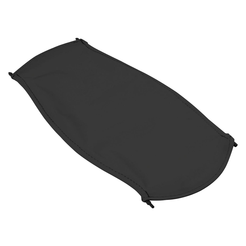 CASCO Regenschutz schwarz | L-XL