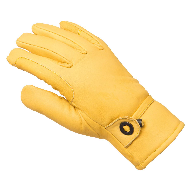 Western-Handschuh, gefüttert