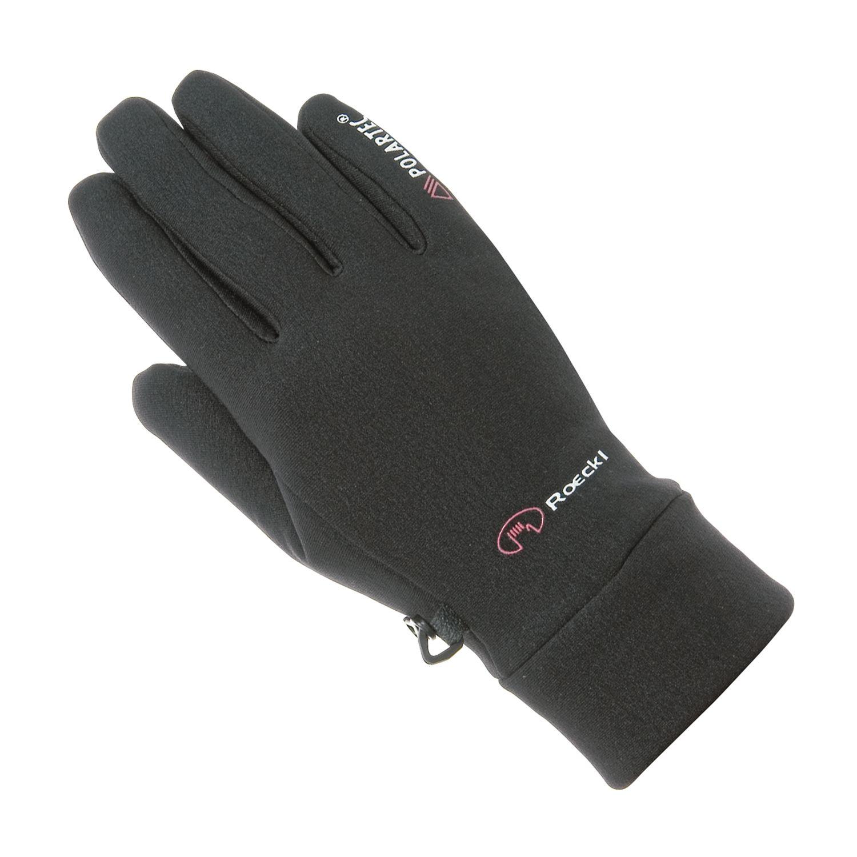 ROECKL Reit Handschuhe WARWICK