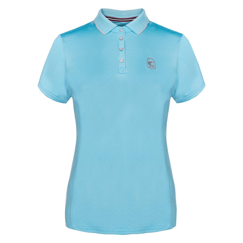 Cavallo Damen-Poloshirt Seika
