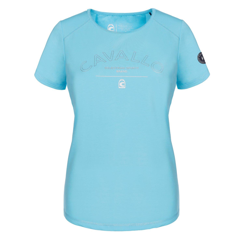Cavallo Damen-T-shirt Seala
