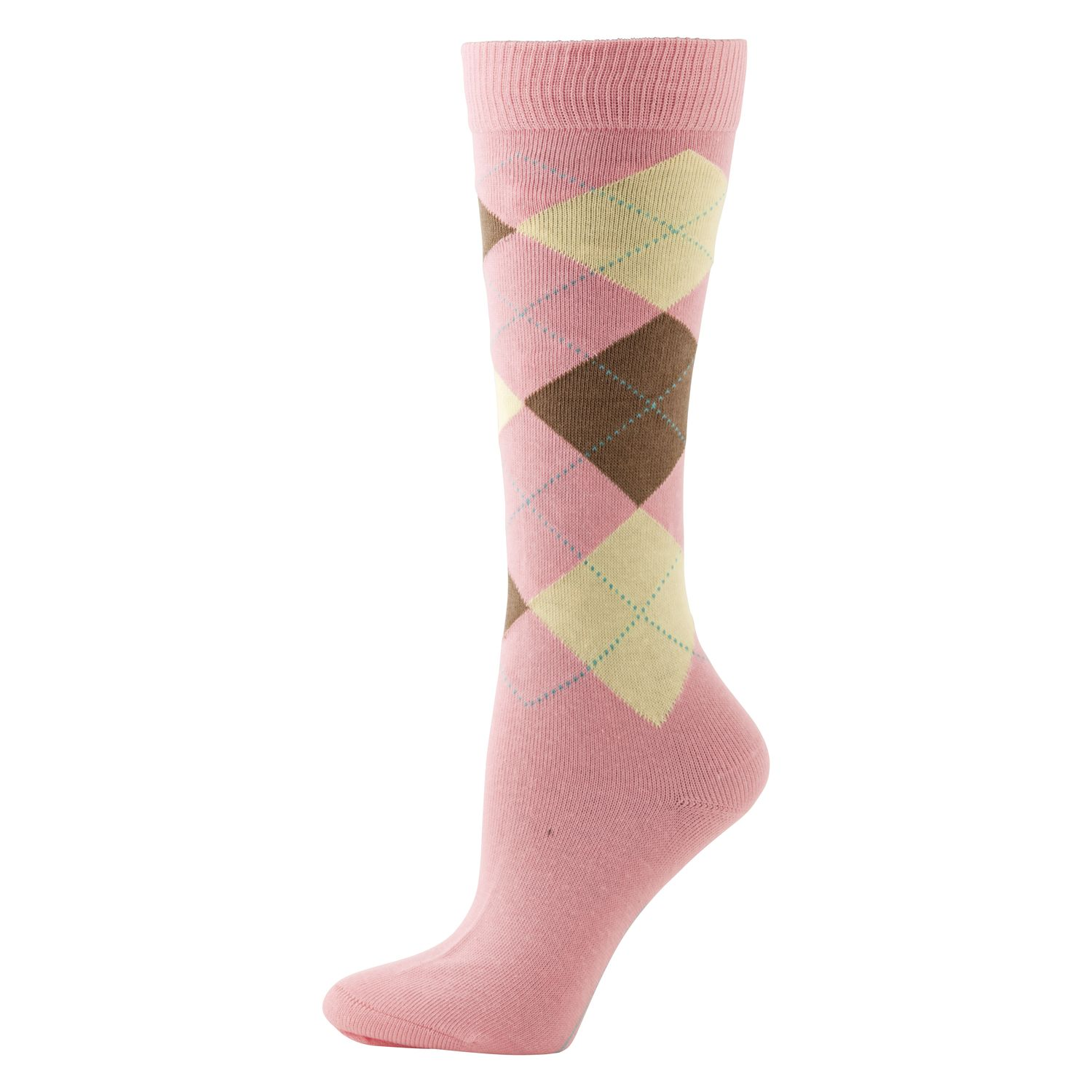 black forest Reitersocken rosa | 44-46