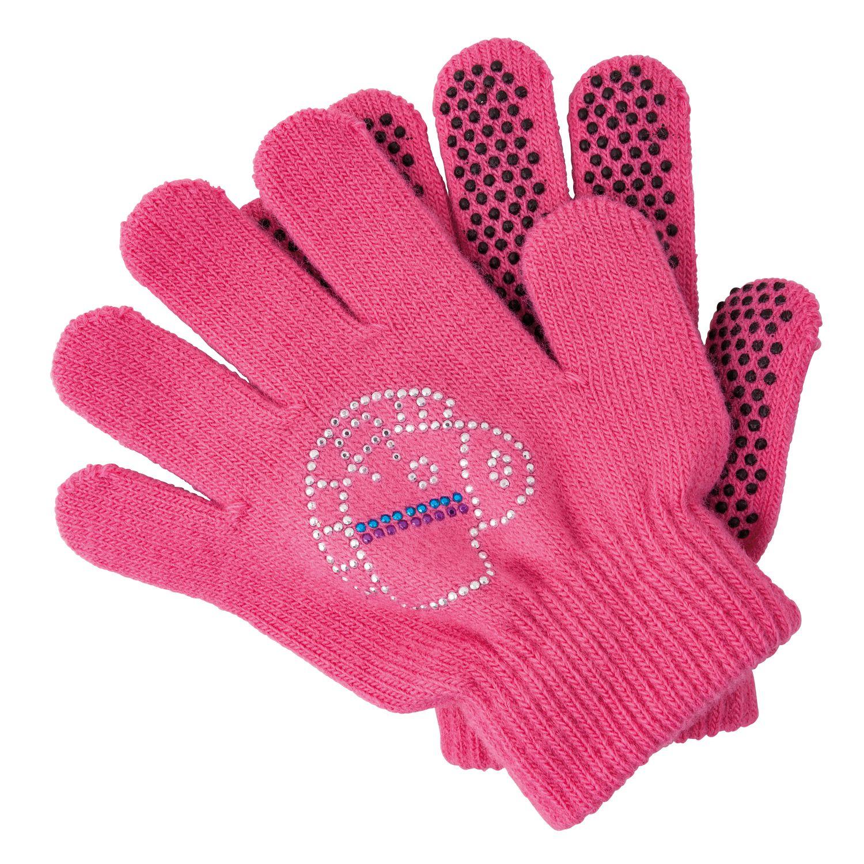 black forest Handschuhe, für Kinder pink | Einheitsgröße