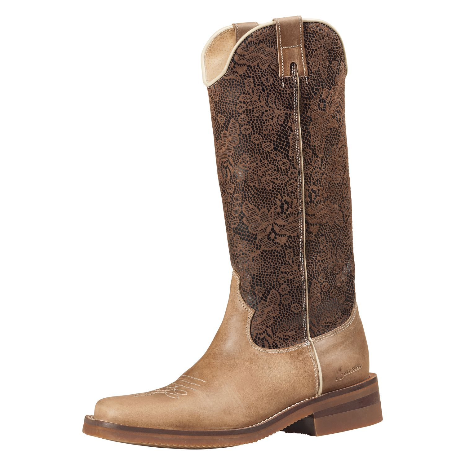 L-pro West Westernstiefel Louisiana