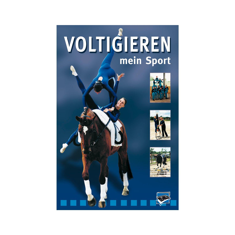Voltigieren mein Sport, DVD