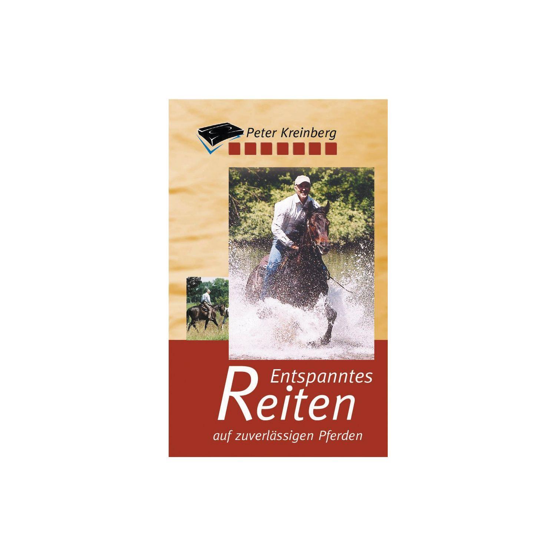 Entspanntes Reiten, DVD