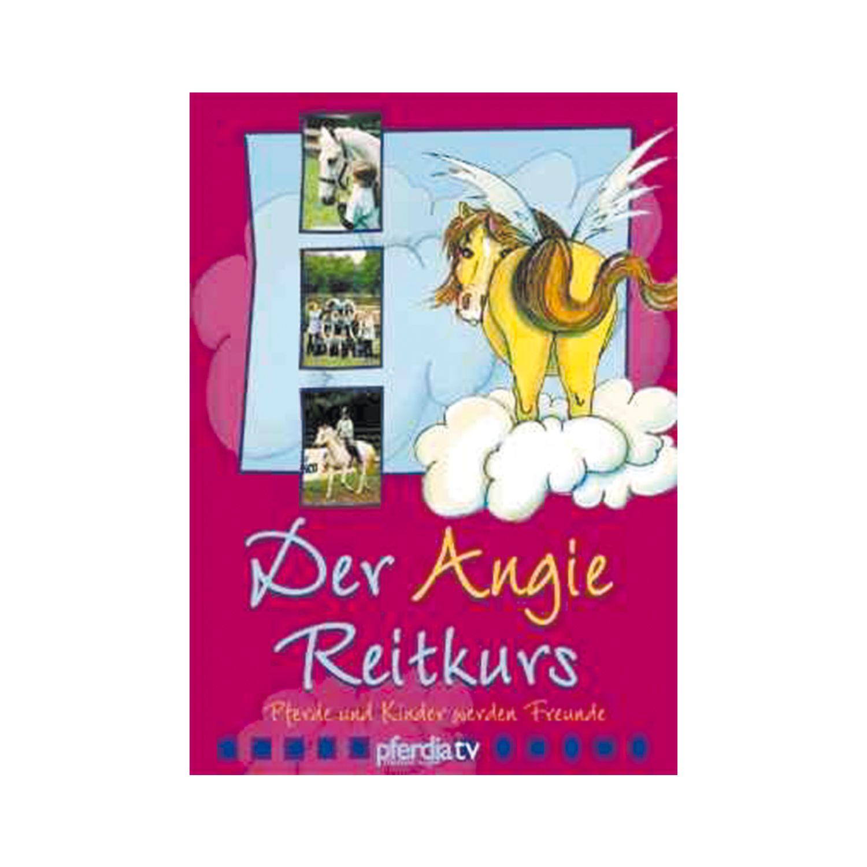 Der Angie-Reitkurs, DVD