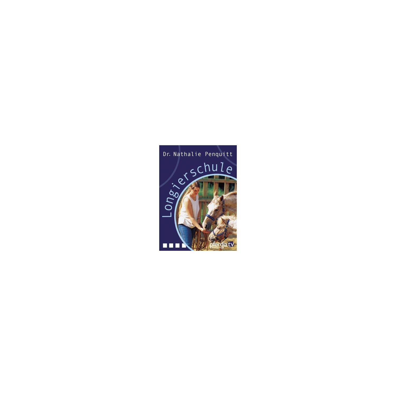 Longierschule, DVD