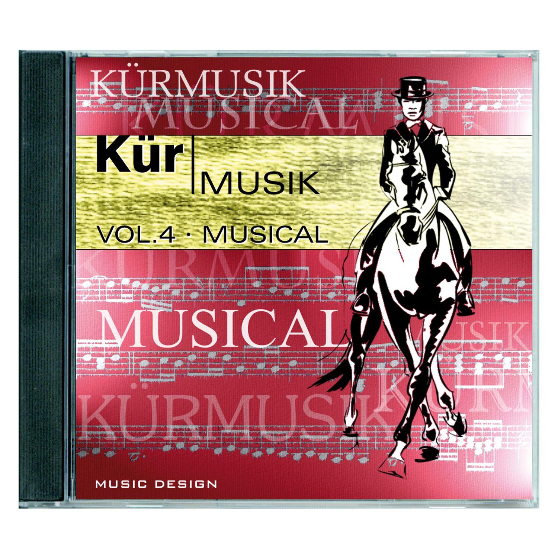 Kürmusik Musical