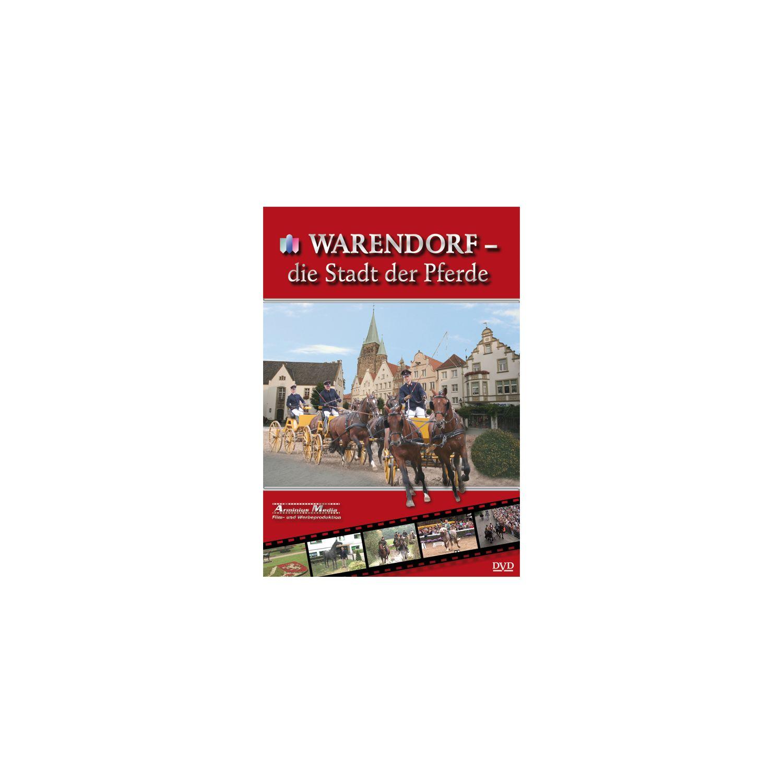 Warendorf - Die Stadt der Pferde, DVD