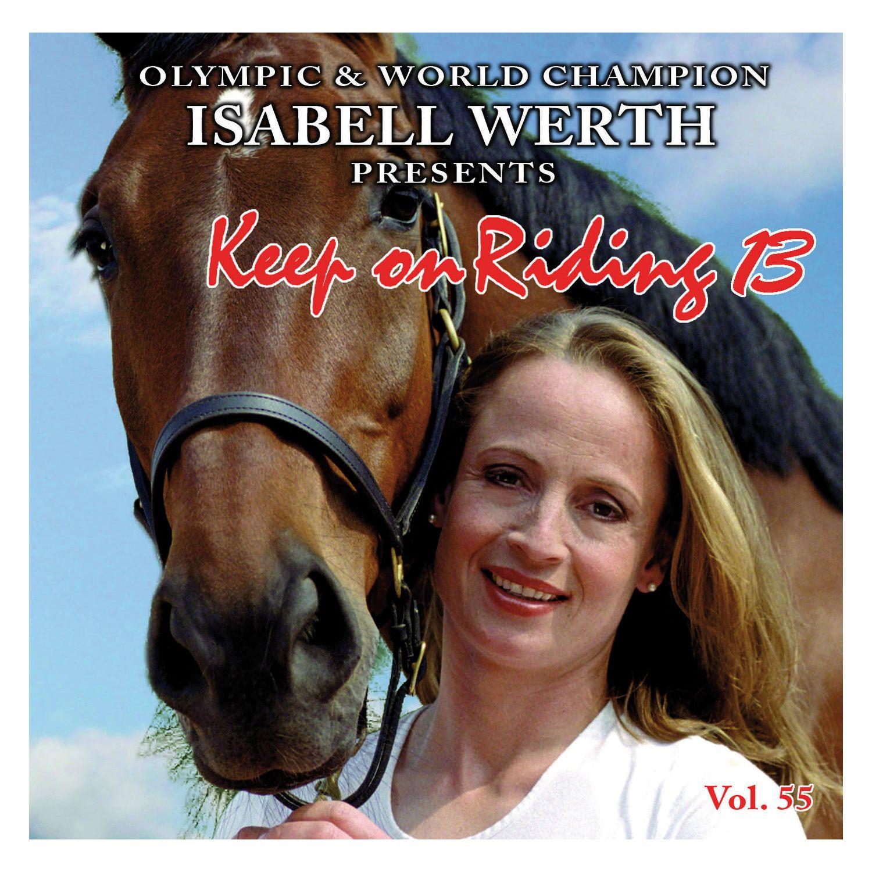 Musik zum Reiten von Isabell Werth Vol. 55 CD