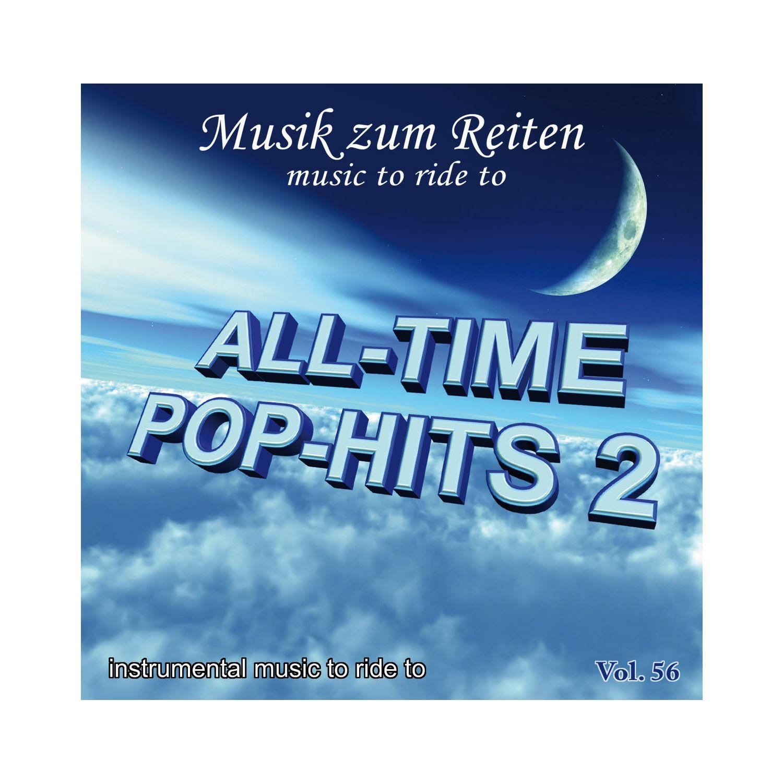 Musik zum Reiten - Vol. 56 CD