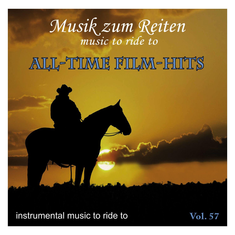 Musik zum Reiten - Vol. 57 CD