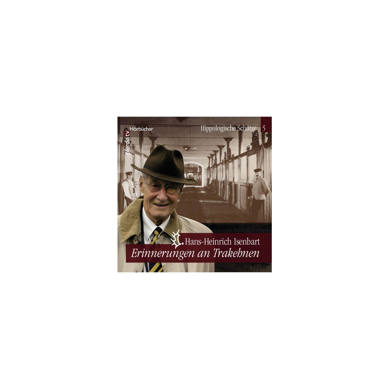 Erinnerungen an Trakehnen, Hörbuch