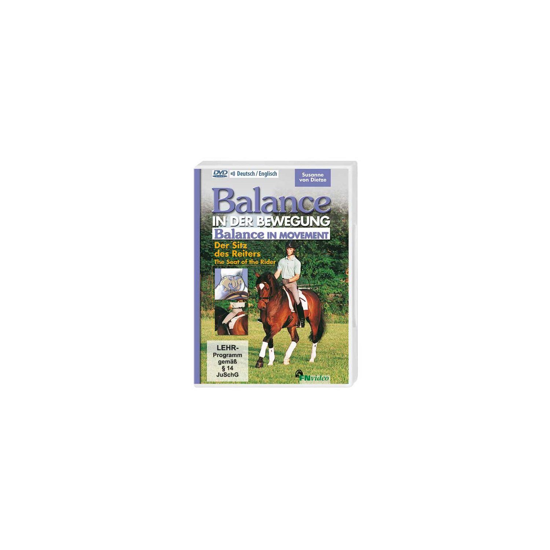 Balance in der Bewegung, FNverlag, DVD