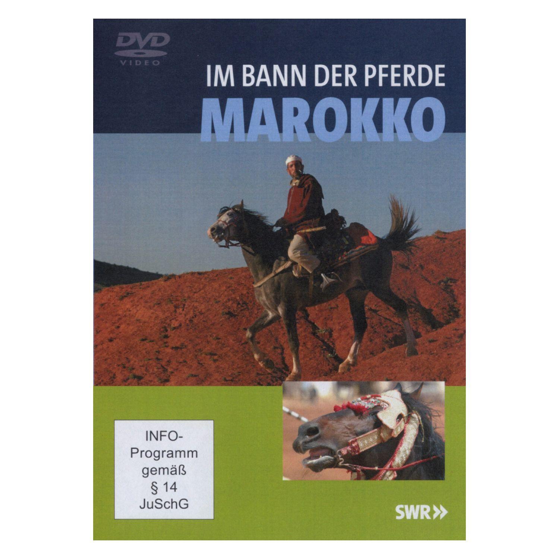 Im Bann der Pferde - Marokko, DVD