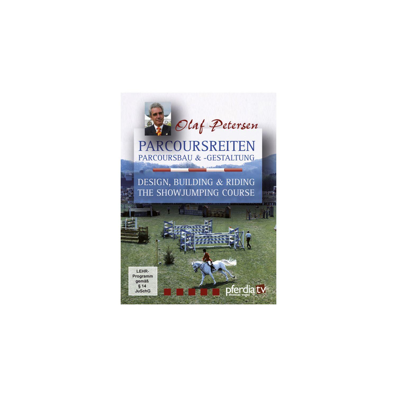 Parcoursreiten, Parcoursbau & -Gestaltung, DVD