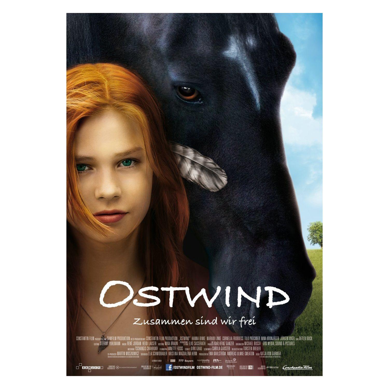 Ostwind - Teil 1, DVD