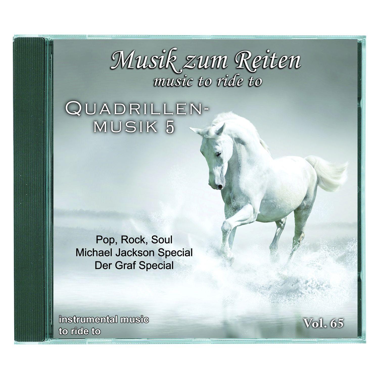 Quadrillenmusik 5 Vol. 65