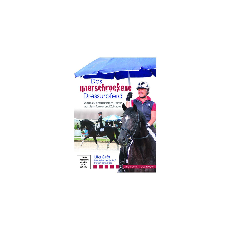 Das unerschrockene Dressurpferd, DVD