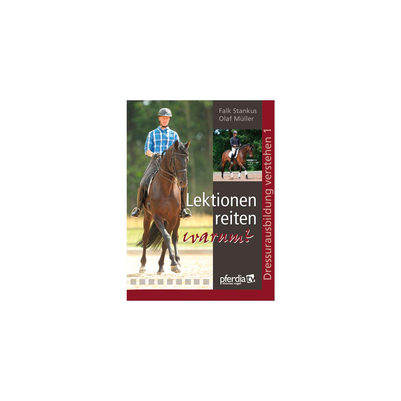 Lektionen reiten - warum?, DVD
